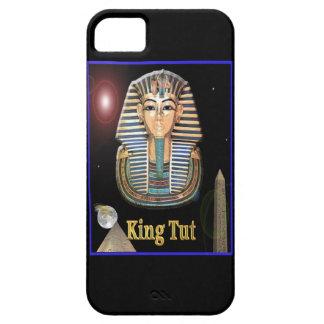 Caso de rey Tutankhamen IPhone 6 Funda Para iPhone SE/5/5s