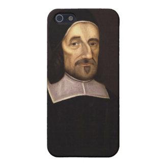 Caso de Richard Baxter iPhone4 iPhone 5 Carcasas