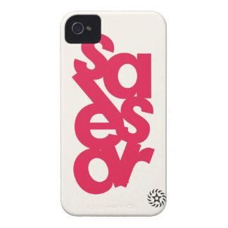 Caso de Salsera Blackberry iPhone 4 Carcasas