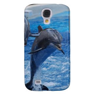 Caso de salto del iPhone 3G del delfín