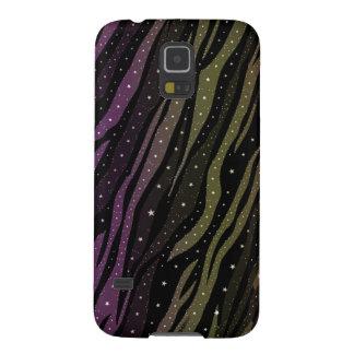 Caso de Samsung galaxy5 del modelo de Bling del Carcasa Para Galaxy S5