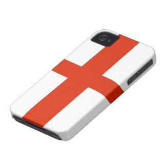 Caso de San Jorge Iphone 4/4s iPhone 4 Case-Mate Cobertura