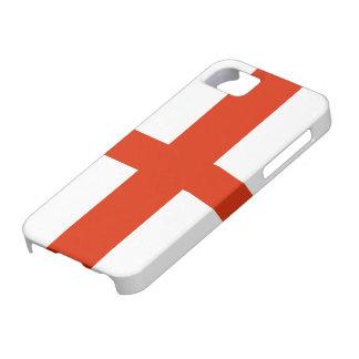 Caso de San Jorge Iphone 5 iPhone 5 Fundas