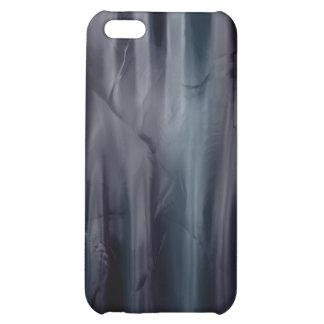 Caso de seda líquido del iPhone 4 del efecto de la