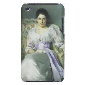 Caso de señora Agnew iPod de John Singer Sargent iPod Touch Carcasas