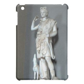 Caso de Shell duro del iPad de la estatua de Diana