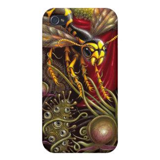 Caso de Shell duro para el iPhone 4 iPhone 4 Coberturas