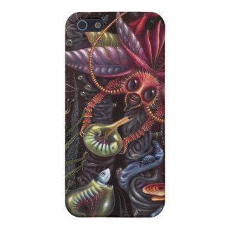 Caso de Shell duro para el iPhone 4 iPhone 5 Funda
