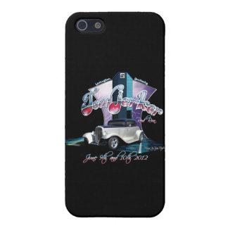 Caso de Shell duro para IPhone 4 iPhone 5 Carcasa