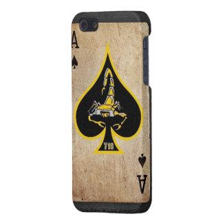 Caso de Skorpions 712 Iphone iPhone 5 Carcasa