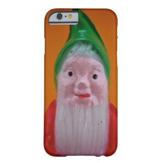 Caso de Smartphone del gnomo Funda Barely There iPhone 6