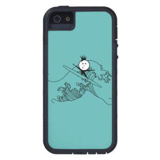Caso de Smartphone iPhone 5 Case-Mate Cárcasa