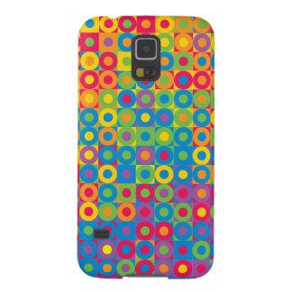 Caso de Smartphone Funda De Galaxy S5