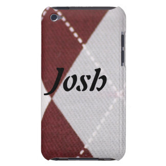 Caso de Speck® Fitted™ iPod iPod Touch Cárcasas