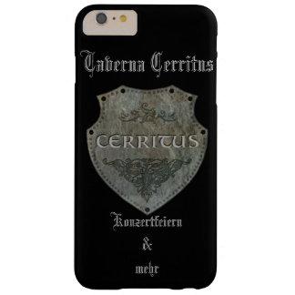 Caso de Taverna Cerritus iPhone6 Funda Barely There iPhone 6 Plus