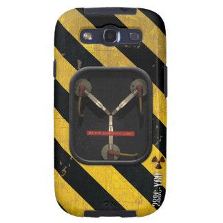 Caso de Tha Outatime Galaxy S3 Cárcasas