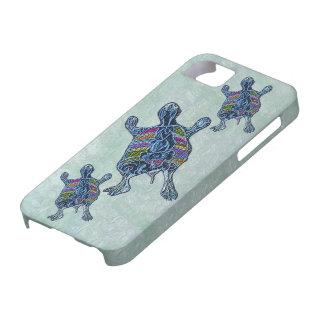 Caso de Turtlemania IPhone5 iPhone 5 Funda