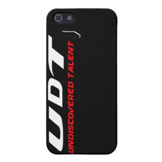 Caso de UDT Iphone iPhone 5 Carcasa