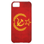 Caso de Unión Soviética Iphone