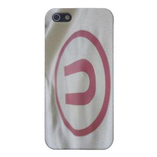 Caso de Universitario Iphone iPhone 5 Carcasa