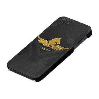 CASO DE V.I.P SOLAMENTE VIXOF IPHONE 5 iPhone 5 COBERTURAS