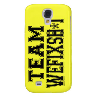 Caso de WeFixSh*t Iphone 3G del equipo