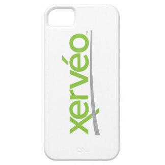 Caso de Xerveo IPhone 5s iPhone 5 Case-Mate Protector