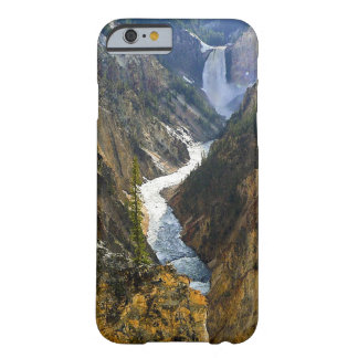 Caso de Yellowstone Barely There Barely There Funda Barely There iPhone 6