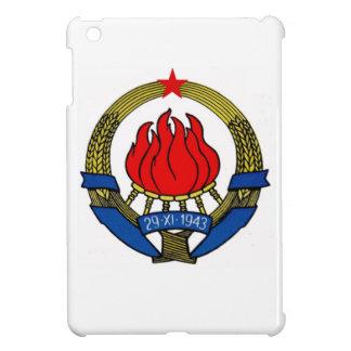 Caso de Yugoslavia para el iPad