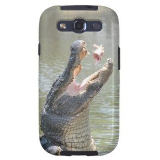 Caso del ambiente de la galaxia S3 de Samsung del  Samsung Galaxy S3 Cárcasa