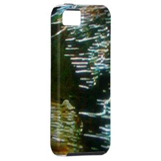 Caso del ambiente de las estalagmitas IPhone5 iPhone 5 Carcasa