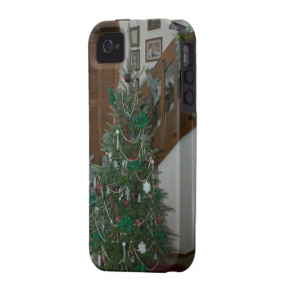 Caso del ambiente del iPhone 4/4S de la casamata iPhone 4 Carcasa