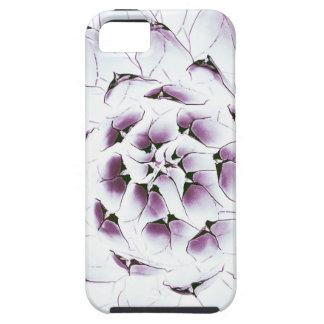 Caso del ambiente del iPhone 5 del cactus del iPhone 5 Carcasas