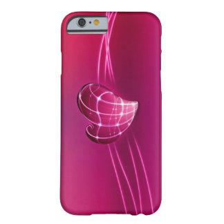 caso del amor iphone6 funda de iPhone 6 barely there
