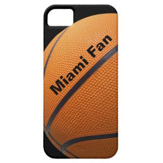 caso del baloncesto del iPhone 5 iPhone 5 Case-Mate Carcasas