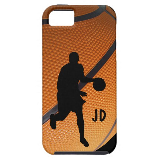 caso del baloncesto del iPhone 5 iPhone 5 Coberturas