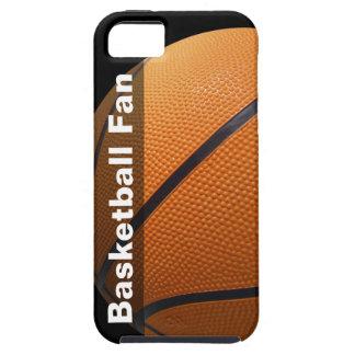 caso del baloncesto del iPhone 5 iPhone 5 Fundas