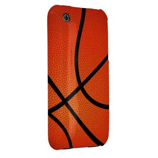 Caso del baloncesto iPhone3G/3GS Carcasa Para iPhone 3
