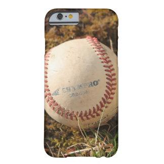 caso del béisbol del caso del iPhone 6
