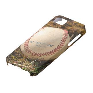 caso del béisbol del iPhone 5 iPhone 5 Coberturas