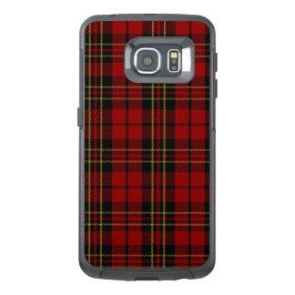 Caso del borde de Otterbox Samsung S6 de la tela Funda OtterBox Para Samsung Galaxy S6 Edge