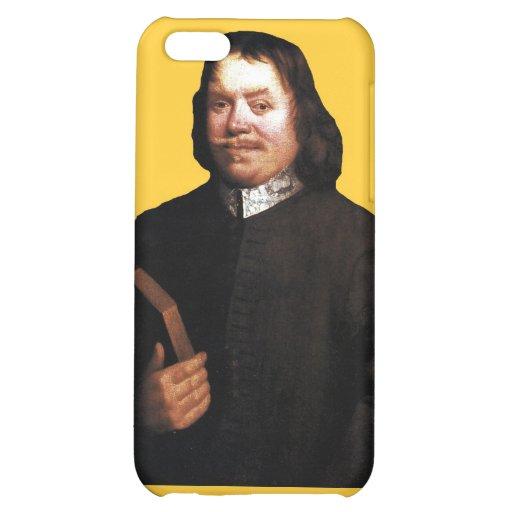 Caso del Bunyan iPhone4 de Juan en Yea y Amen amar