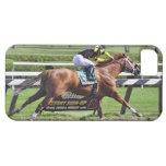 Caso del caballo de IPhone 5 Funda Para iPhone 5 Barely There
