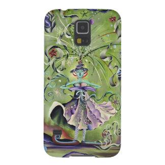 """Caso """"del cantante"""" para la galaxia S5 de Samsung Carcasa Galaxy S5"""
