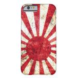 Caso del caso ID™ del iPhone 6 del sol naciente
