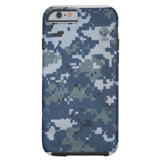 caso del caso NWU del iPhone 6 Funda De iPhone 6 Tough