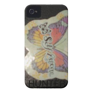 Caso del cazador iPhone 4 carcasa