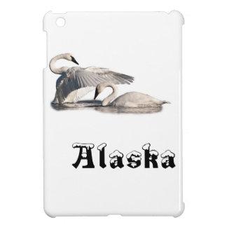 Caso del cisne del aleteo mini para el iPad iPad Mini Carcasas