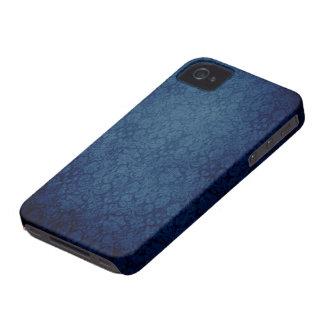 Caso del compañero del caso del iPhone 4/4S del da iPhone 4 Case-Mate Cárcasa
