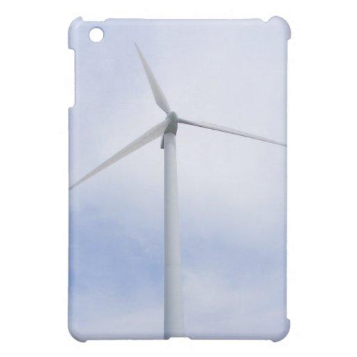 Caso del ~ de la turbina de viento
